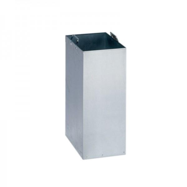 Metall-Innenbehälter für KUNSTSTOFF